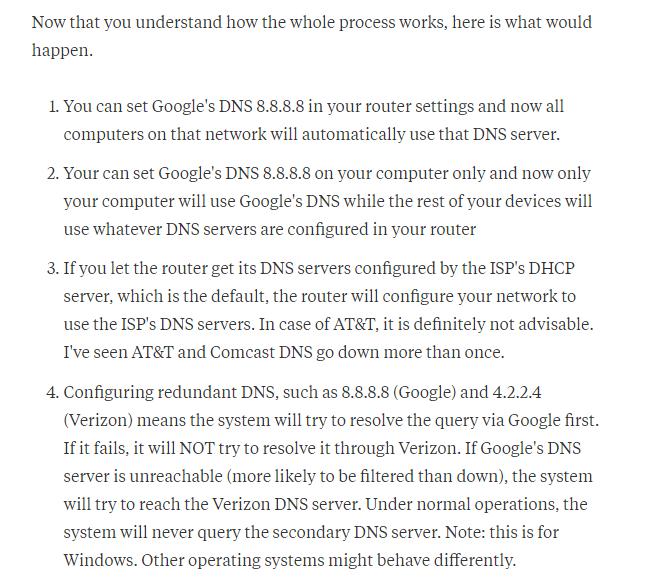 DNS — DevOps-Notes 1 0 0 documentation