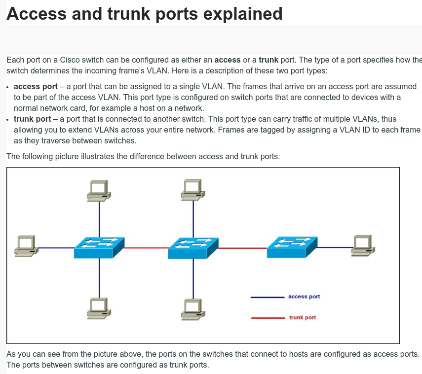 Networking — DevOps-Notes 1 0 0 documentation